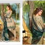 LSM Fabrics Winter Shawl Collection 2015-16 4