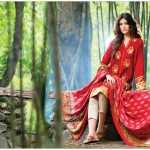 LSM Fabrics Winter Shawl Collection 2015-16 7