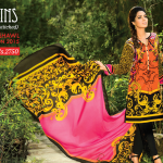 Ready To Wear Winter Kurtis By Origins 2015-16 5