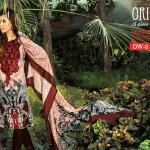 Ready To Wear Winter Kurtis By Origins 2015-16 7