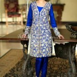 Semi Formal Winter P Series By Sana Salman 2015-16 3
