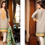 Zeen Winter Embroidered Collection 2015-16 2