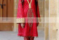 Fancy Pret Winter Collection Javeria Zeeshan 2016