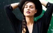 Hair Under Winter Hats Styling Ideas Women Should See