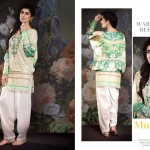 Khaddar Kurti Winter Collection SNM Designs 2016 7