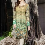 Luxury Pret Winter Traditional Wear Cross Stitch Collection 2016 6