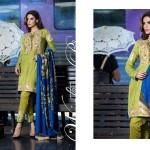 Wintry Breeze Collection 2016 Al-Zohaib Textiles 15