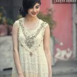 Zahra Ahmed formal wear