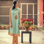 Zahra Ahmed Formal Wear Guzellik Collection Spring 2016 12