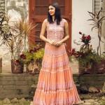 Zahra Ahmed Formal Wear Guzellik Collection Spring 2016 2