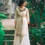 Zahra Ahmed Formal Wear Guzellik Collection Spring 2016 3