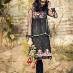 Zahra Ahmed party wear