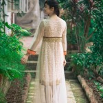 Zahra Ahmed Formal Wear Guzellik Collection Spring 2016 9