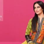 Asim Jofa Summer Tunics Luxury Collection 2016 17