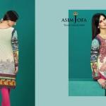 Asim Jofa Summer Tunics Luxury Collection 2016 2