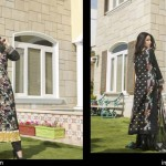 Cambric Embroidered Spring Collection Rujhan Fabrics 2016 11