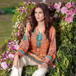 Cross Stitch Spring Summer Ready To Wear Collection 2016 10