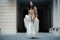 Evening Wear Spring Summer Muse Collection 2016