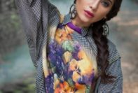 Kayseria Spring Embroidered Collection