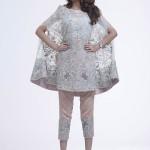 Spring Formal Traditional Wear Ayesha Somaya Collection 2016 3