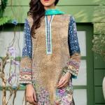 Spring Summer Stitched Tunics Collection Threadz 2016 10