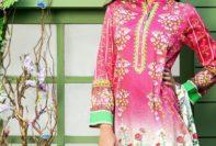 Spring Summer Stitched Tunics Collection Threadz 2016