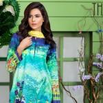 Spring Summer Stitched Tunics Collection Threadz 2016 16