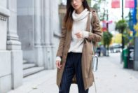Spring Working Women Outfits