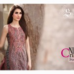 Subhata Embroidered Spring Collection Shariq Textiles 2016 3
