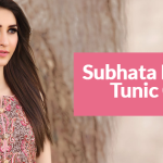 Subhata Embroidered spring collection