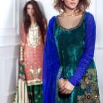 Summer Formal Wear Festive Collection Shehnaz 2016 13