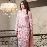Three Piece Ready To Wear Formal Dresses Gul Warun 2016 8