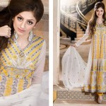 Wijdan Chiffon Spring Collection Salam Textile 2016 2