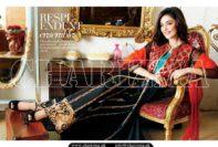 Charizma Luxury Chiffon Collection Vol-6 2016