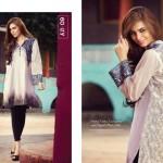 Resham Ghar Ready To Wear Summer Kurtis 2016 11
