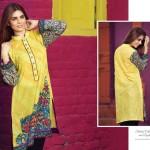 Resham Ghar Ready To Wear Summer Kurtis 2016 7