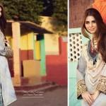 Resham Ghar Ready To Wear Summer Kurtis 2016 8