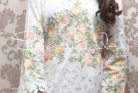 Saira Habib Spring Summer Pret Fancy Collection 2016