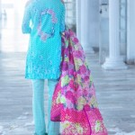 Crimson Lawn Dresses Farah Talib Aziz Collection 2016 10