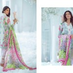 Crimson Lawn Dresses Farah Talib Aziz Collection 2016 16