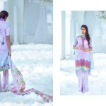 Crimson Lawn Dresses Farah Talib Aziz Collection 2016 17