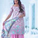 Crimson Lawn Dresses Farah Talib Aziz Collection 2016 4