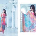 Crimson Lawn Dresses Farah Talib Aziz Collection 2016 5