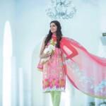 Crimson Lawn Dresses Farah Talib Aziz Collection 2016 8