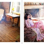 Sobia Nazir Luxury Lawn Collection SS 2016