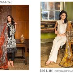 Sobia Nazir Luxury Lawn Collection SS 2016 4