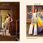 Sobia Nazir Luxury Lawn Collection SS 2016 6