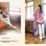 Sobia Nazir Luxury Lawn Collection SS 2016 8