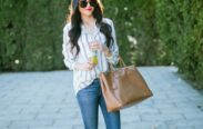 Striped Shirt Trend To Pull Off This Summer Season