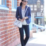 Colorful Polka Dots Summer Outfits Women Should See 9